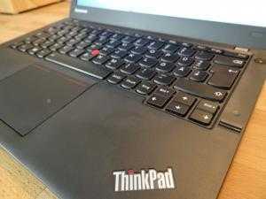 Lenovo Thinkpad X240 I7