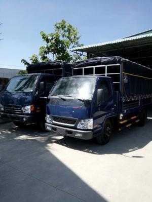 Đại lý ủy quyền phân phối xe Huyndai iz49 chính hãng tại miền tây/ Huyndai iz49 giá tốt