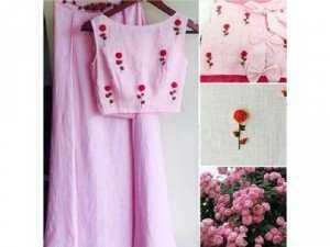 Thiết kế may bán các măt hàng thời trang