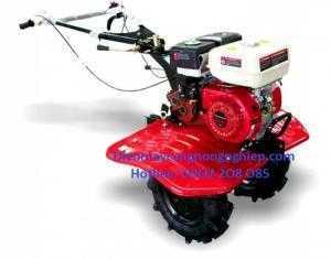 Địa chỉ bán máy làm đất đa năng chạy xăng Honda GX200(7HP)