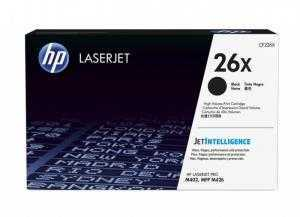 Mực In HP26X High Yield Black Original LaserJet Toner Cartridge (CF226X), (M426dw, M426fdw, M402dn,M402d, M402dw, M402n)