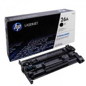 Mực in HP26A (CF226A) Black Original LaserJet Toner Cartridge (M426dw, M402dn, M426fdw, M402d