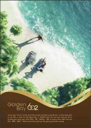 Golden bay 602 giai đoạn 2 giá cực tốt cho...