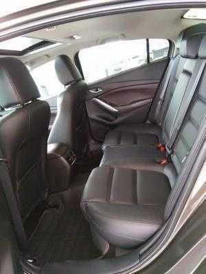 Mazda 6 2018 với nhiều tính năng vượt trội, giá hấp dẫn