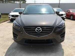 Rước ngay Mazda CX5 Facelift cực chất