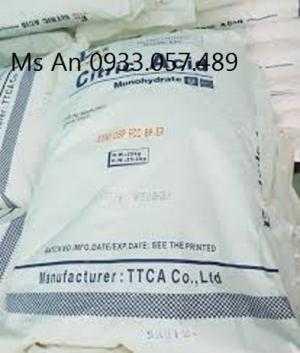 Hoá chất Acid Citric giá rẻ