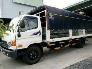 Đại lý HuynDai HD120SL 8 tấn thùng dài 6m3 giá tốt/ DOTHANH HUYNDAI HD120SL 8 TẤN GIÁ TỐT
