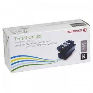 Mực In Fuji Xerox CT202264, Black Toner Cartridge (CM115w, CM225fw, CP225w, CP115w)