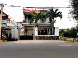 Bán nhà mặt tiền 192 m2 (8x24), đường 16 m (89A Đường Số 12, Tam Bình, Thủ Đức)