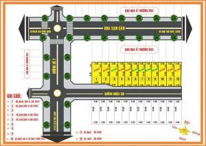 Bán 2 Lô Đất 82,9 và 87,4 m2, hẻm ô tô 5 m...