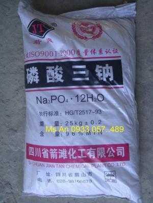 Natri Photphat - Na3PO4