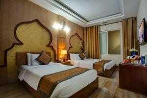Đặt phòng đôi tại khách sạn gần Trường Đại học Kinh tế quốc dân