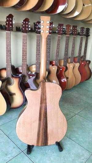 Guitar còng cườm kĩ