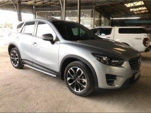 Mazda CX5 bản 2.0AT 2016 giữ gìn rất kỹ còn...