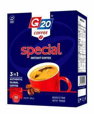 Cà phê hòa tan Special G20