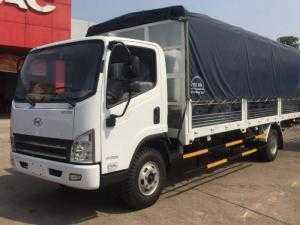 Xe tải hyundai Giải Phóng 7 tấn thùng dài 6 mét 2 giá rẻ, hỗ trợ vay cao
