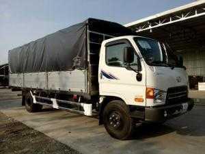 Đại lý xe tải HuynDai DoThanh tại cần thơ/...