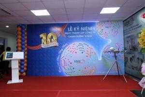 Dịch vụ cho thuê nhà bạt hội nghị, lắp nhà traij truyền thống tại Hà Nội