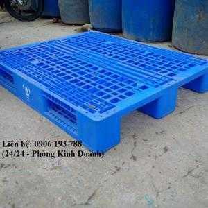 Pallet nhựa cũ tại Đà Nẵng