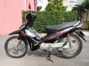 Suzuki Smash Revo 110 2012 Nguyên Zin 100%...