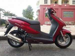 Honda Dylan 125 Xe Nhập khẩu Nguyên Thùng...