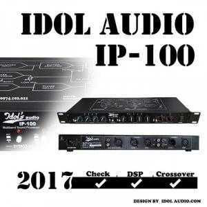 Nâng tiếng hát Idol Audio IP-100 giá tốt nhất tại Thủ Đức