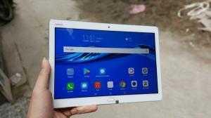 Máy tính bảng Huawei Mediapad M3 Lite 10 android 7.0,snap 435,3gb ram, 16gb rom, 10.1 inch, 4 loa Haman Kardon