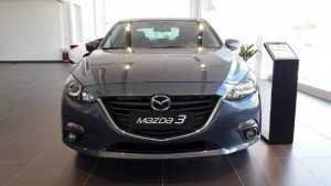 Mazda 3 1.5 Sd, 2018 Mới 100%, Bảo Hành 5 Năm