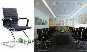 Ghế phòng họp chân quỳ hiện đại cao cấp chất lượng tốt CV4130-P1