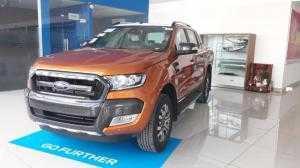 Bán xe Ford Ranger 3.2 giá tốt nhất Tây Ninh. Nhập khẩu nguyên chiếc từ Thái Lan