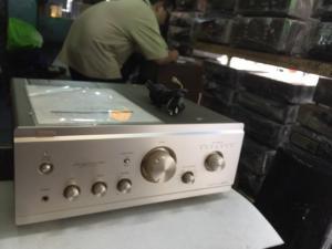 Bán chuyên Ampli denon PMA 2000  hàng bải từ nhật về