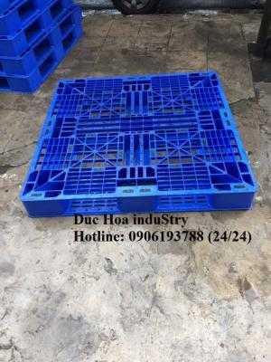 Pallet nhựa cũ tại Kiên Giang