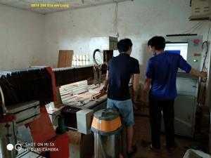 Sửa máy đục vi tính tại nhà uy tín, giá rẻ