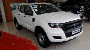 Bán Ford Ranger XL màu trắng giá tốt nhất...