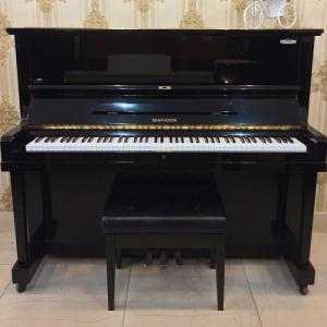Đàn Piano Cơ Piano Diapason NO.125