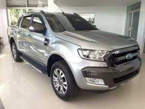 Bán Ford Ranger XL XLT Wildtrak 2018 giá ưu đãi nhiều quà tặng từ Ford Tây Ninh.
