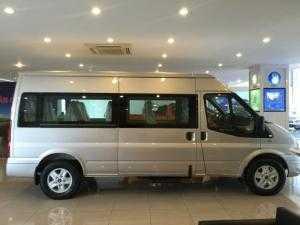Bán Ford Transit Luxury 16 chổ, xe bus 16 chổ giá rẻ Ford Tây Ninh giá tốt bao giấy tờ