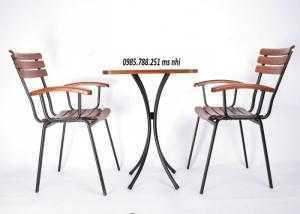 Ghế gỗ fansipan giá rẽ