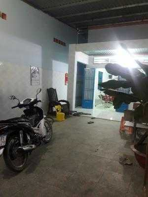 Nhà 4,5m x 25m đường đất  thuộc xã Phú Hòa Đông, Củ Chi