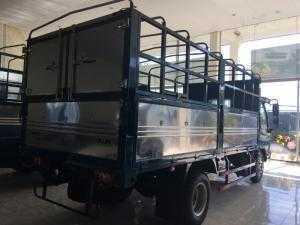Giá xe tải 5 tấn xe tải Thaco Foton Ollin500B tại bà Rịa Vũng Tàu