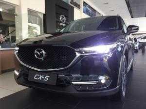 Mazda CX5 mới - giá trị đến từ sự tinh tế