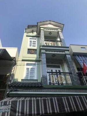 Nhà 424/70 đường Lê Văn Quới quận Bình Tân