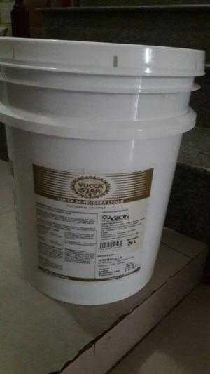 Yucca dạng lỏng, chuyên dùng hấp thu khí độc NH3, H2S…