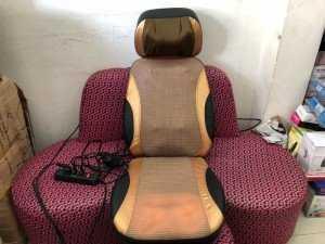 Ghế Massage Toàn Thân Cao Cấp Deluxe Massage Cushion Bảo Hành 2 Năm - MSN388328