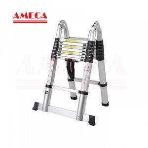 Thang nhôm rút đôi Ameca AMI-500