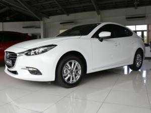 Mazda 3 đời 2017 mới mua cho thuê tự lái giá rẻ