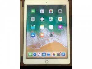Ipad Air 2 16gb wifi + 4G gold 99%