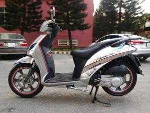 KTM Tianma Euro 150cc Kiểu Dáng SH 300i Chính...