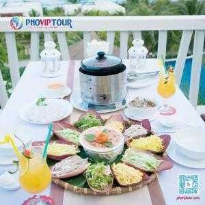 Tour Phan Thiết – Mũi Né 2n1đ Resort 3 sao Khuyến Mãi Hè