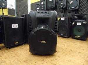 Dịch vụ cho thuê dàn âm thanh: Loa, mixer, micro